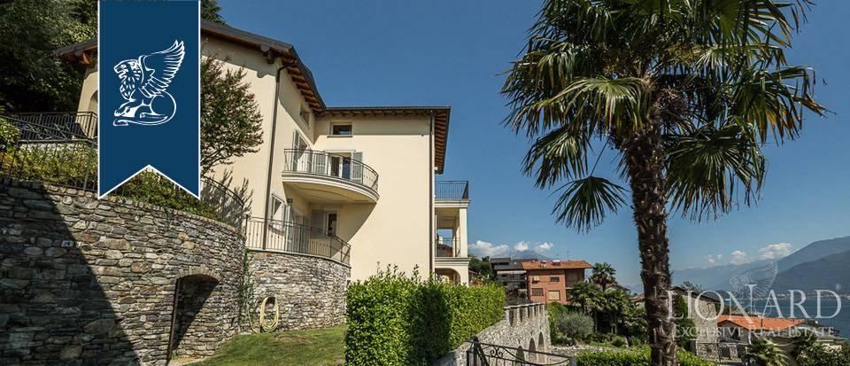 Villa in Vendita a Domaso: 0 locali, 660 mq - Foto 8