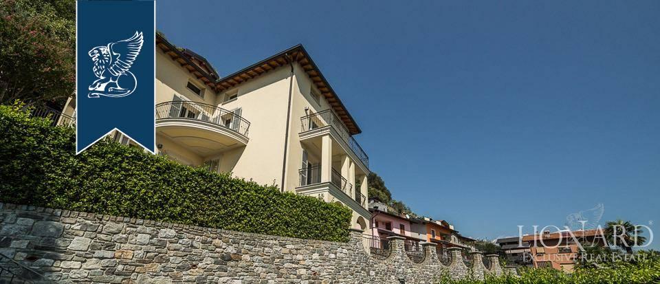 Villa in Vendita a Domaso: 0 locali, 660 mq - Foto 7