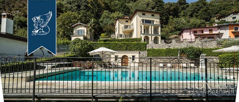 Villa in Vendita a Domaso: 0 locali, 660 mq - Foto 5