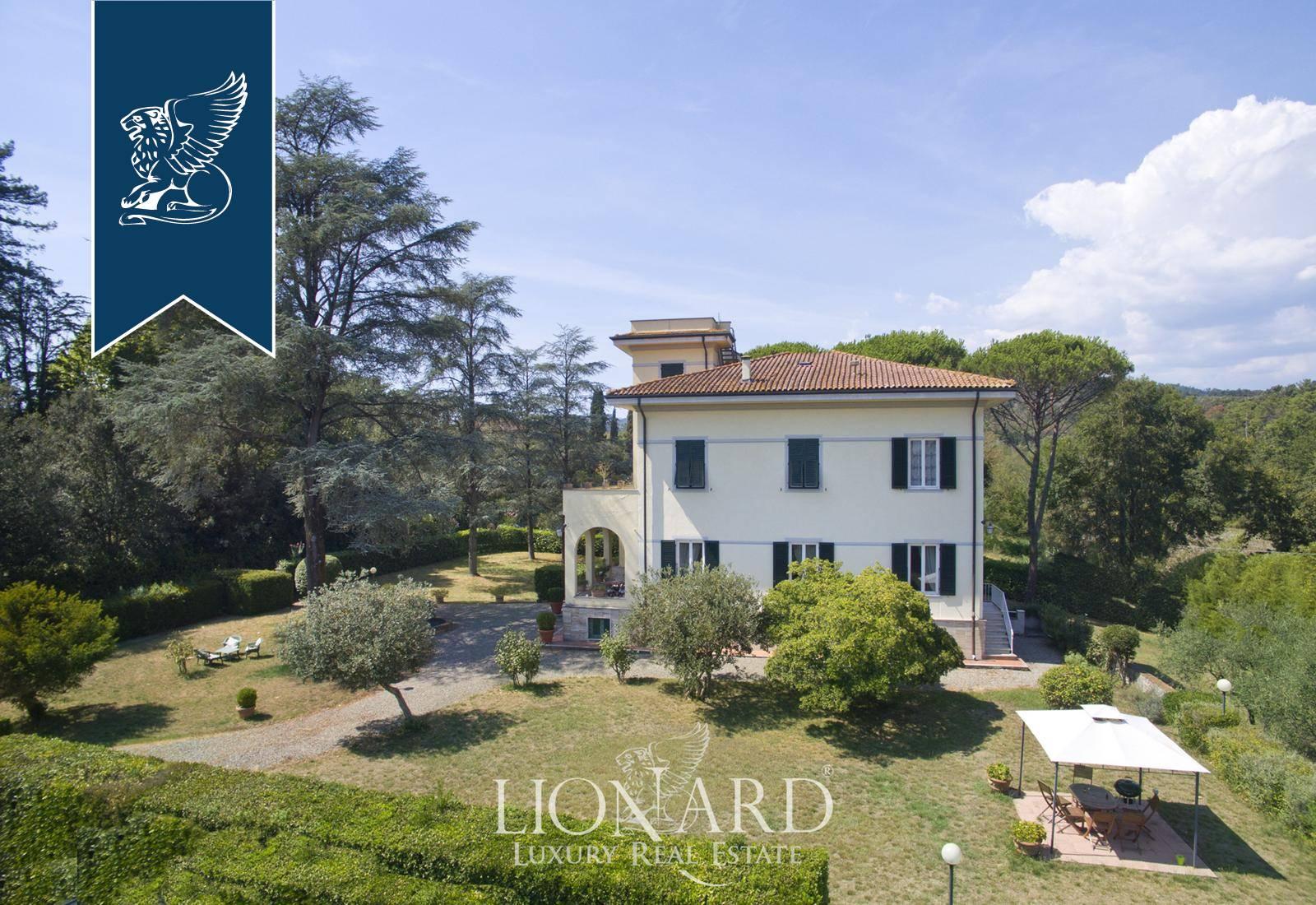 Villa in Vendita a Lucca: 0 locali, 600 mq - Foto 3