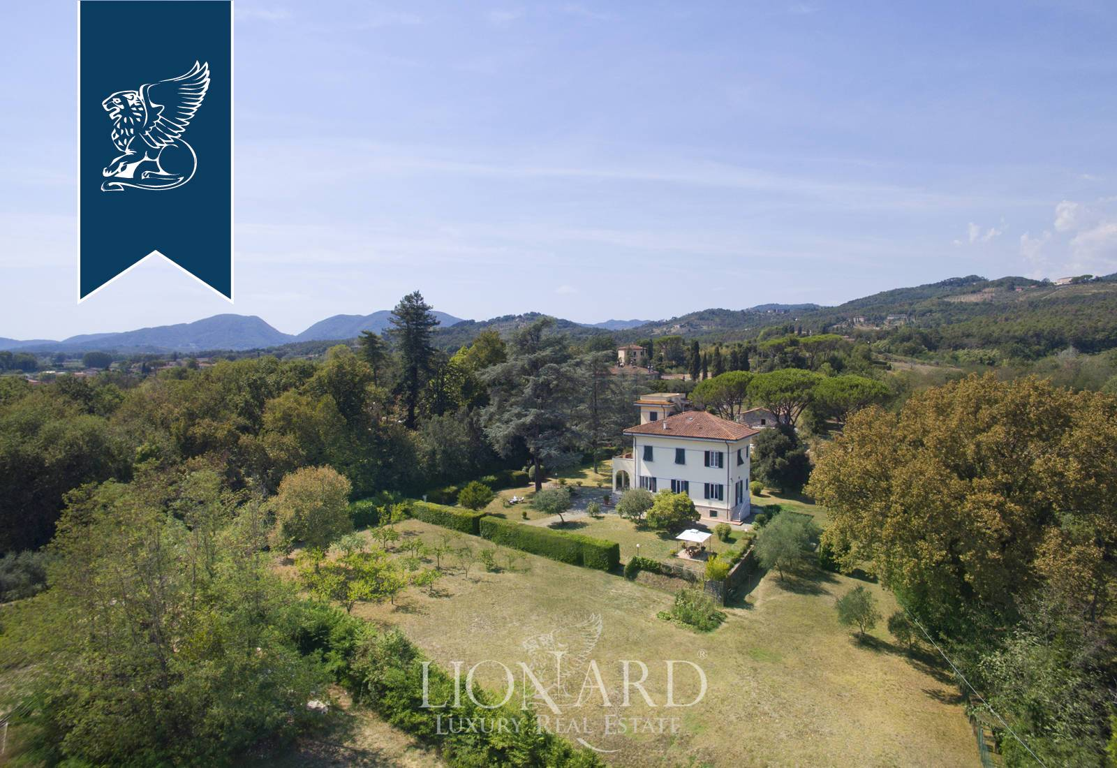 Villa in Vendita a Lucca: 0 locali, 600 mq - Foto 5