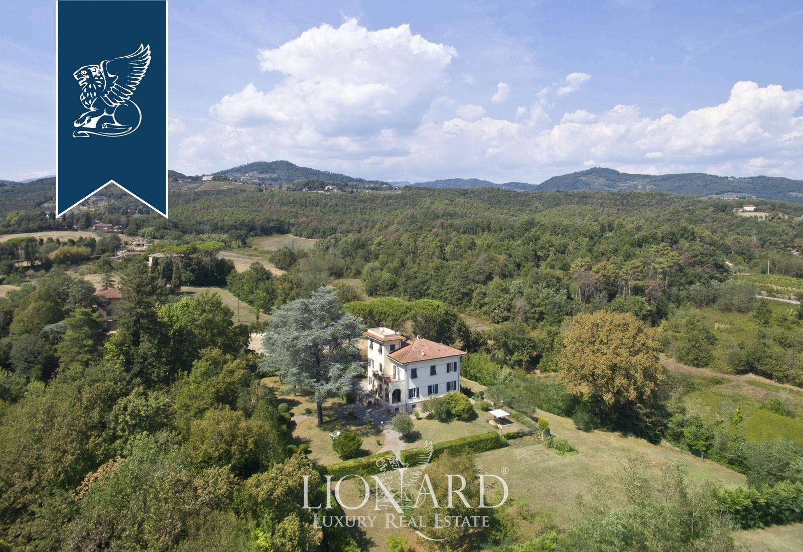 Villa in Vendita a Lucca: 0 locali, 600 mq - Foto 7