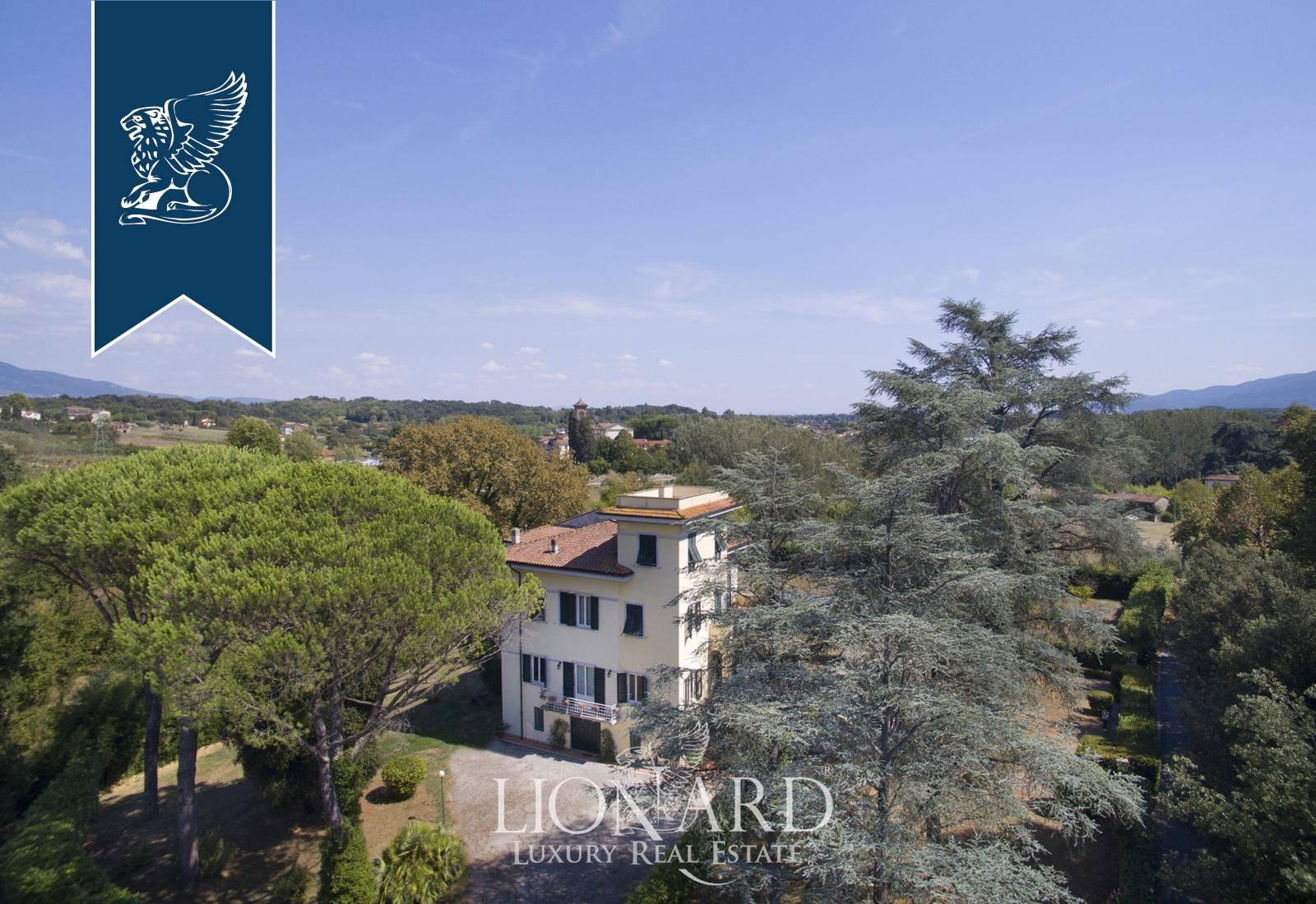 Villa in Vendita a Lucca: 0 locali, 600 mq - Foto 9