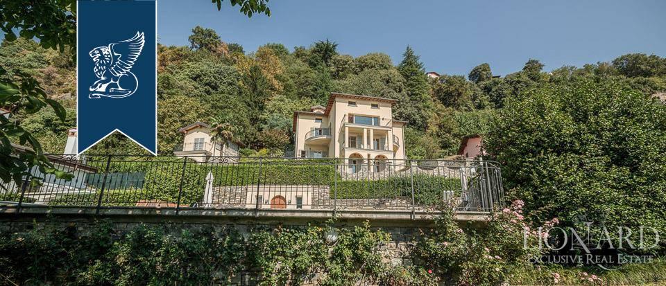 Villa in Vendita a Domaso: 0 locali, 660 mq - Foto 4