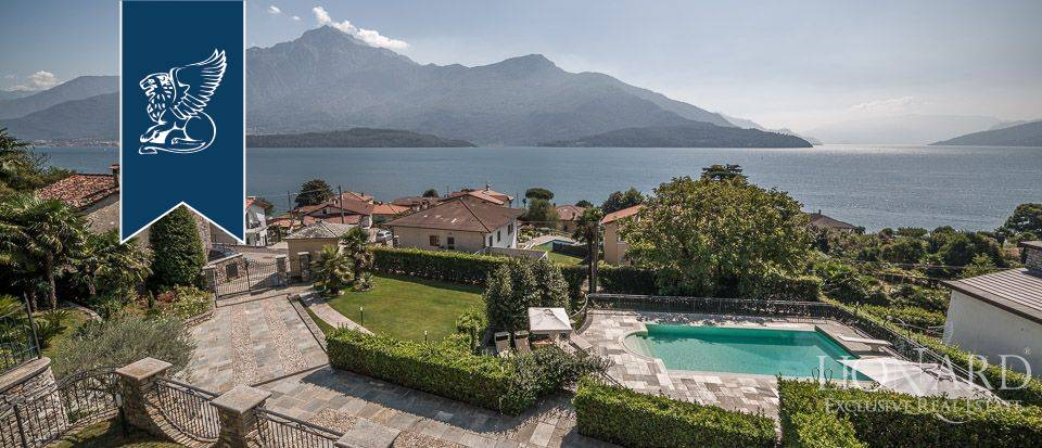 Villa in Vendita a Domaso: 0 locali, 660 mq - Foto 3