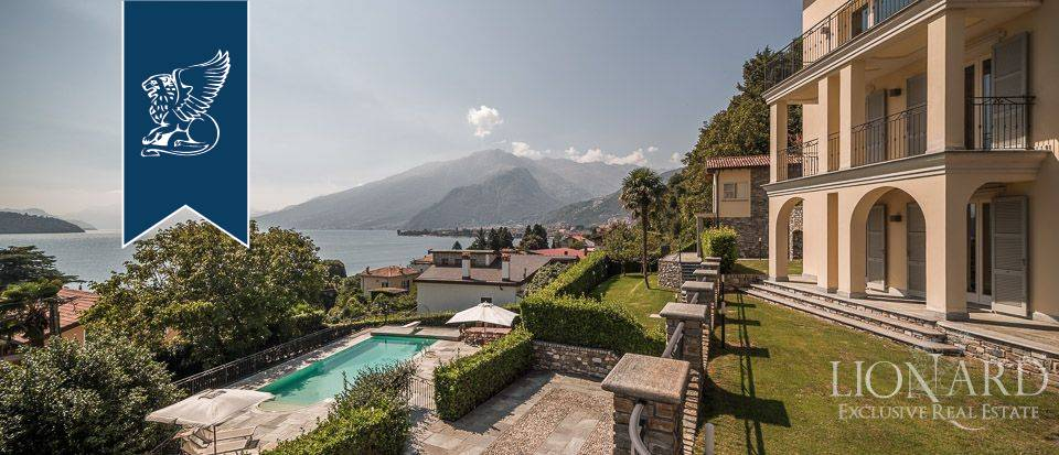 Villa in Vendita a Domaso: 0 locali, 660 mq - Foto 2