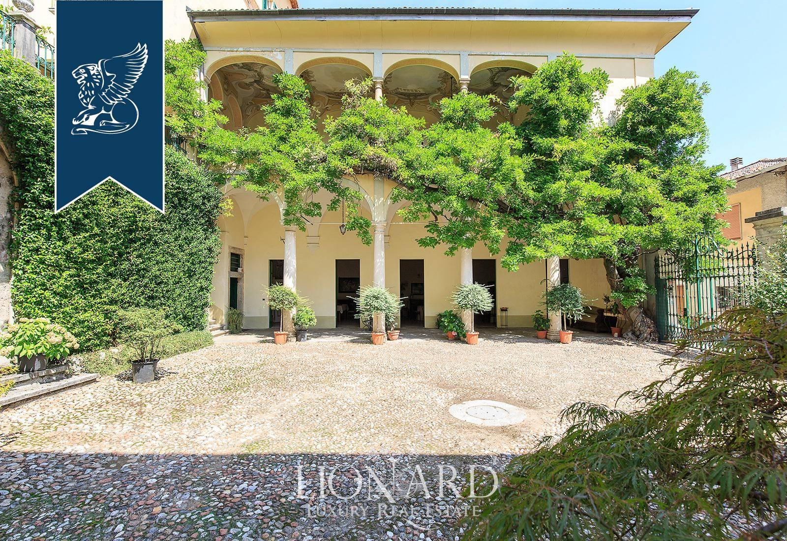 Palazzo in Vendita a Castello Cabiaglio: 0 locali, 1000 mq - Foto 2
