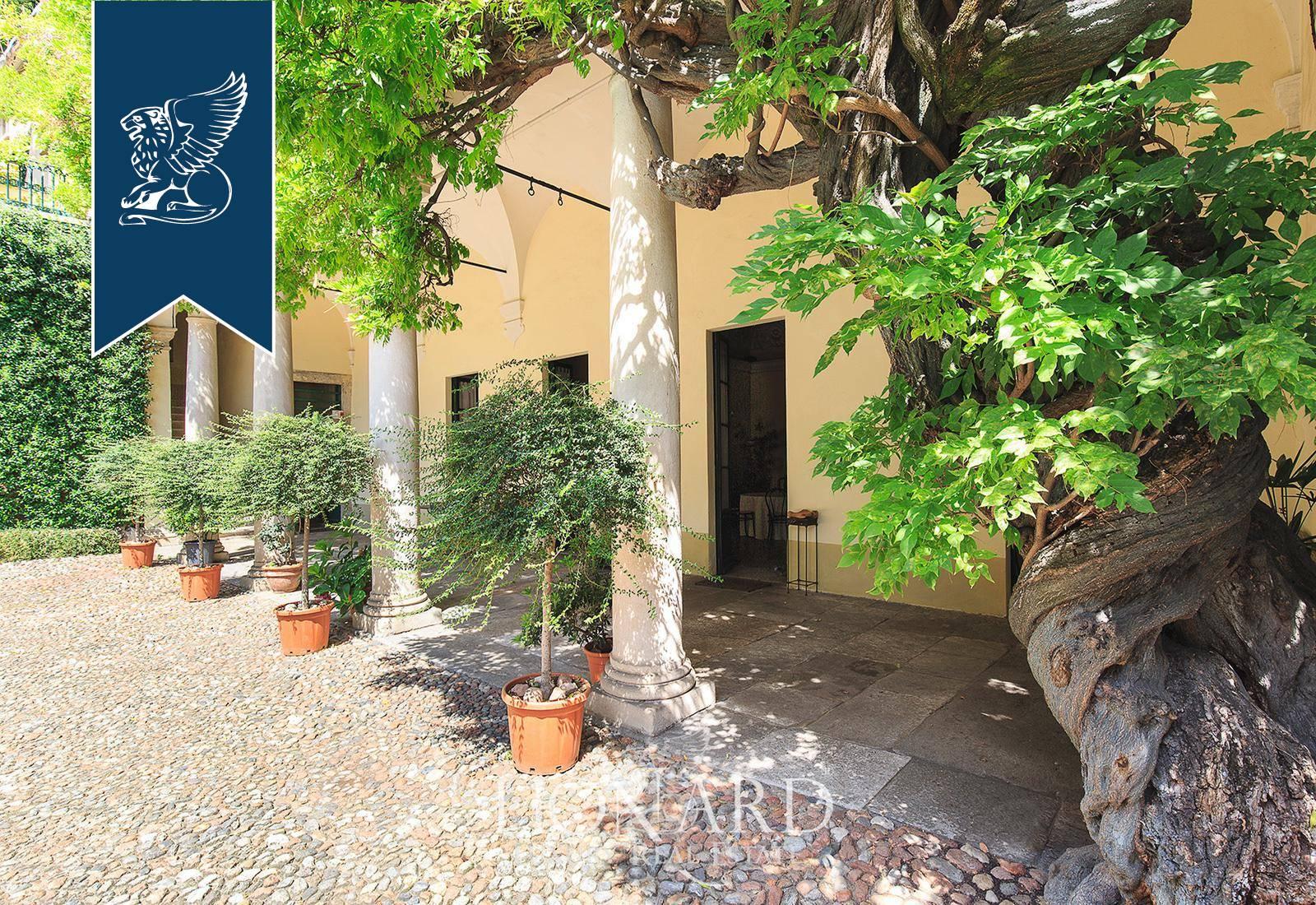 Palazzo in Vendita a Castello Cabiaglio: 0 locali, 1000 mq - Foto 5