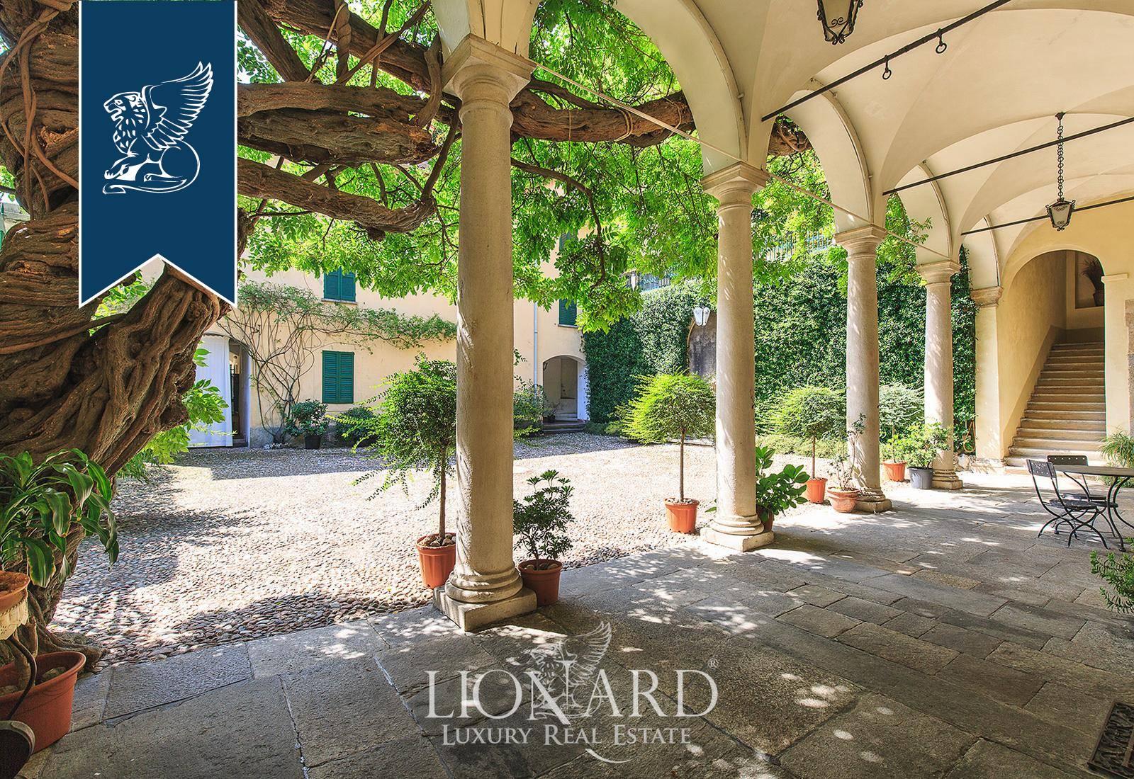 Palazzo in Vendita a Castello Cabiaglio: 0 locali, 1000 mq - Foto 4