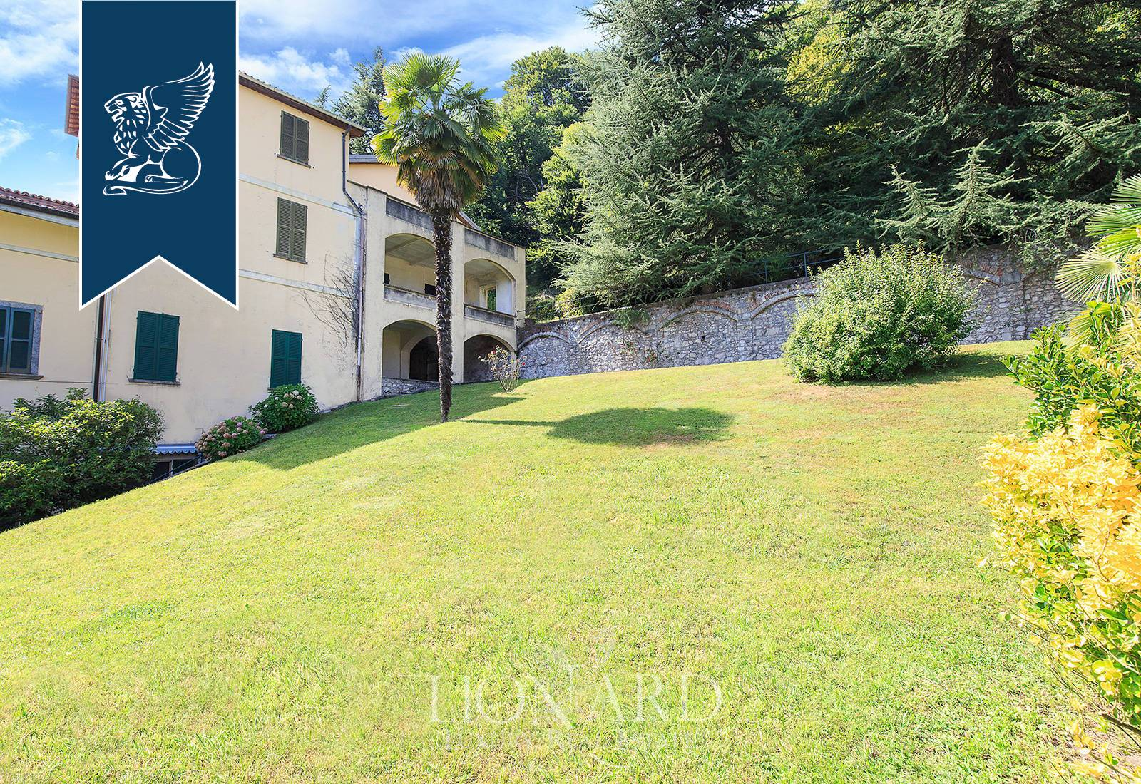 Palazzo in Vendita a Castello Cabiaglio: 0 locali, 1000 mq - Foto 8