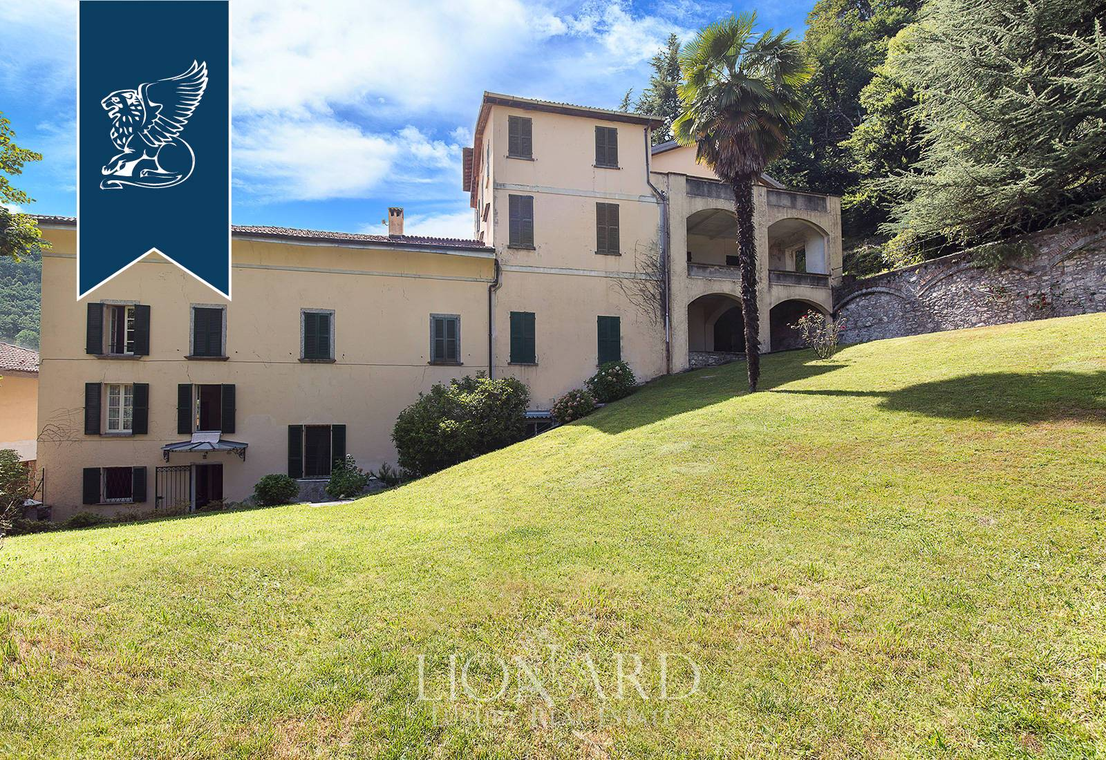 Palazzo in Vendita a Castello Cabiaglio: 0 locali, 1000 mq - Foto 9