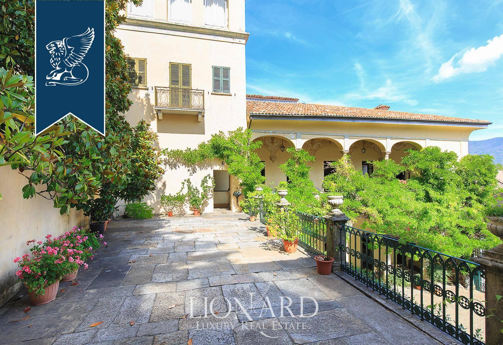Palazzo in Vendita a Castello Cabiaglio: 0 locali, 1000 mq - Foto 6