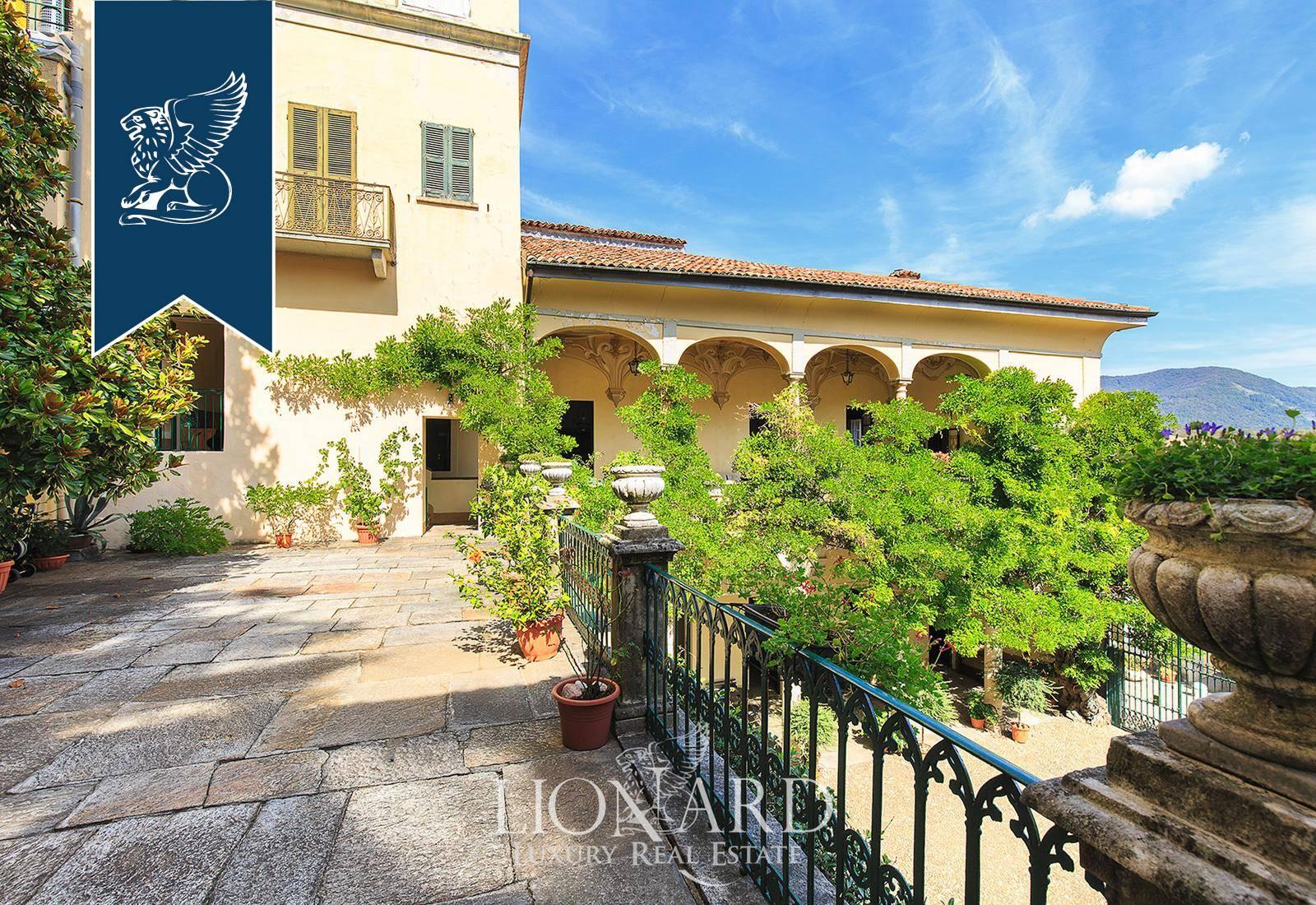 Palazzo in Vendita a Castello Cabiaglio: 0 locali, 1000 mq - Foto 7
