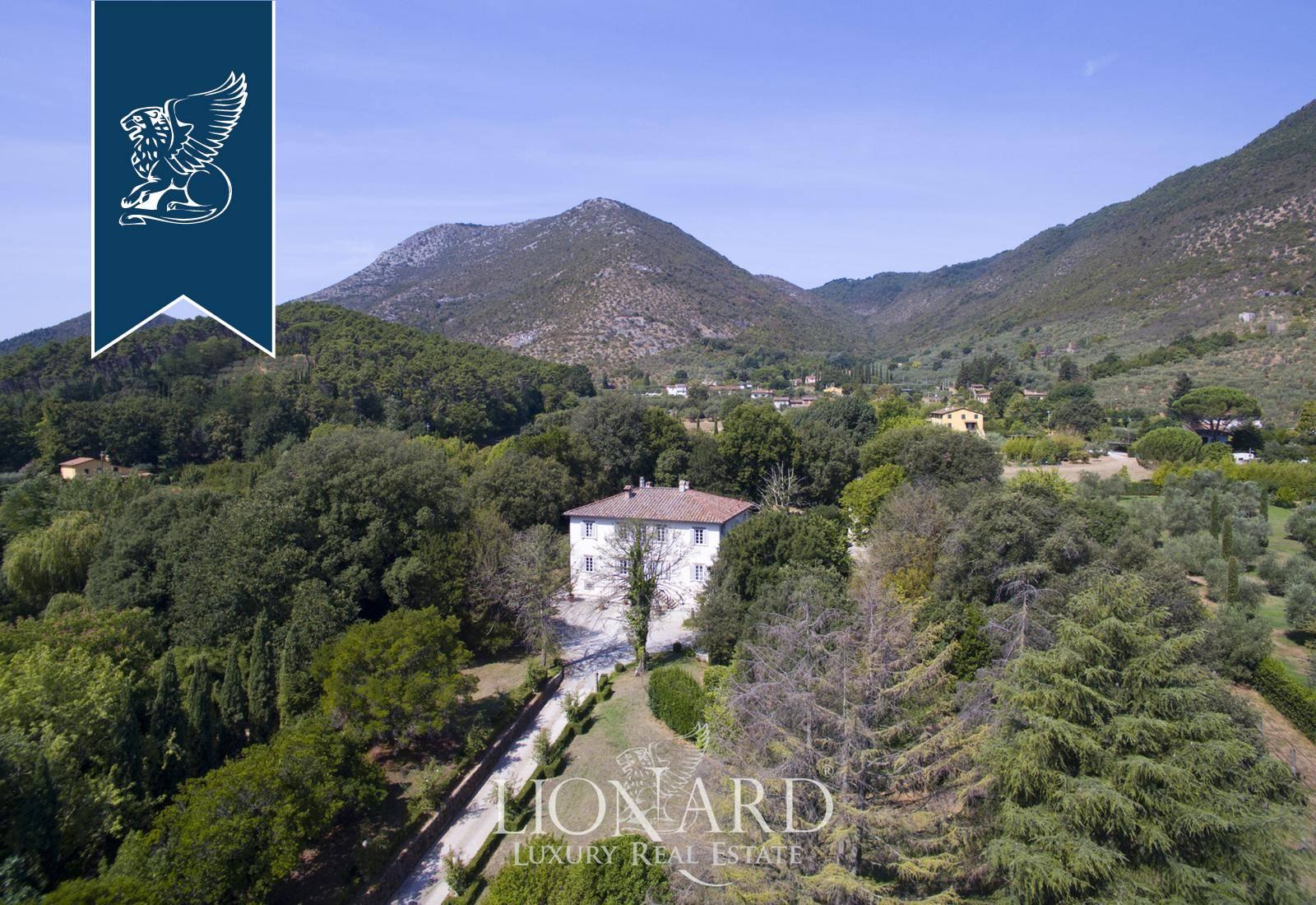 Villa in Vendita a Lucca: 0 locali, 900 mq - Foto 3