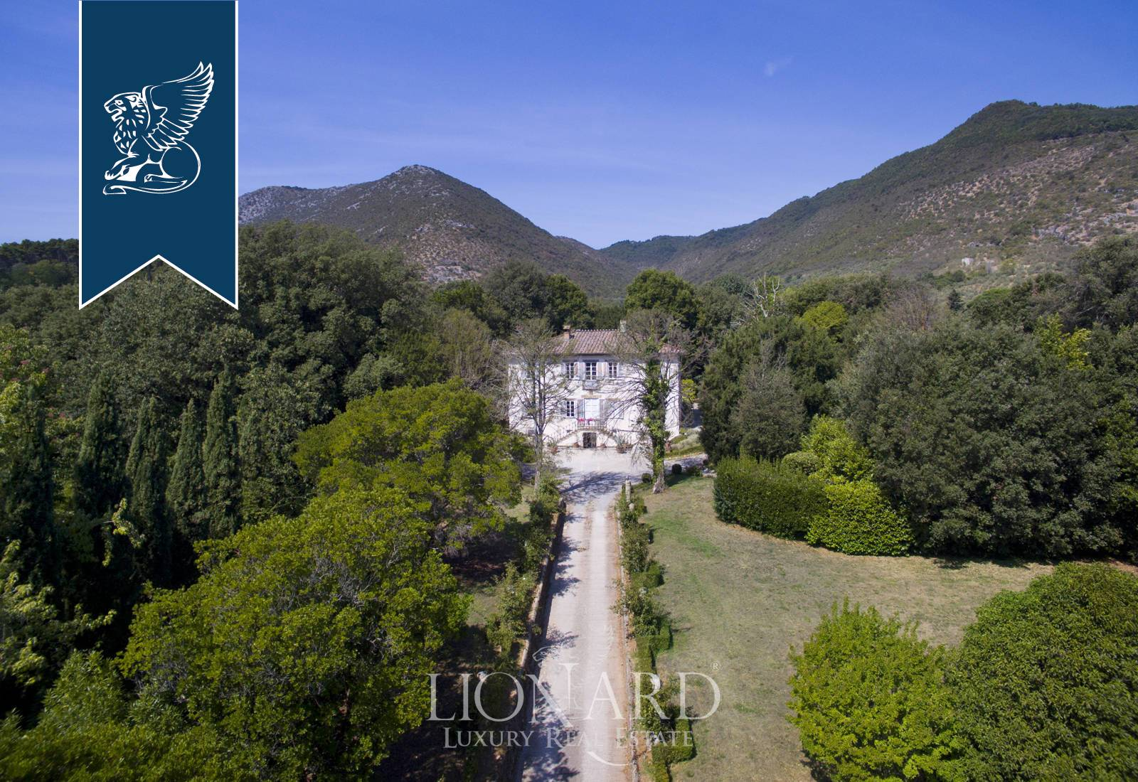 Villa in Vendita a Lucca: 0 locali, 900 mq - Foto 5