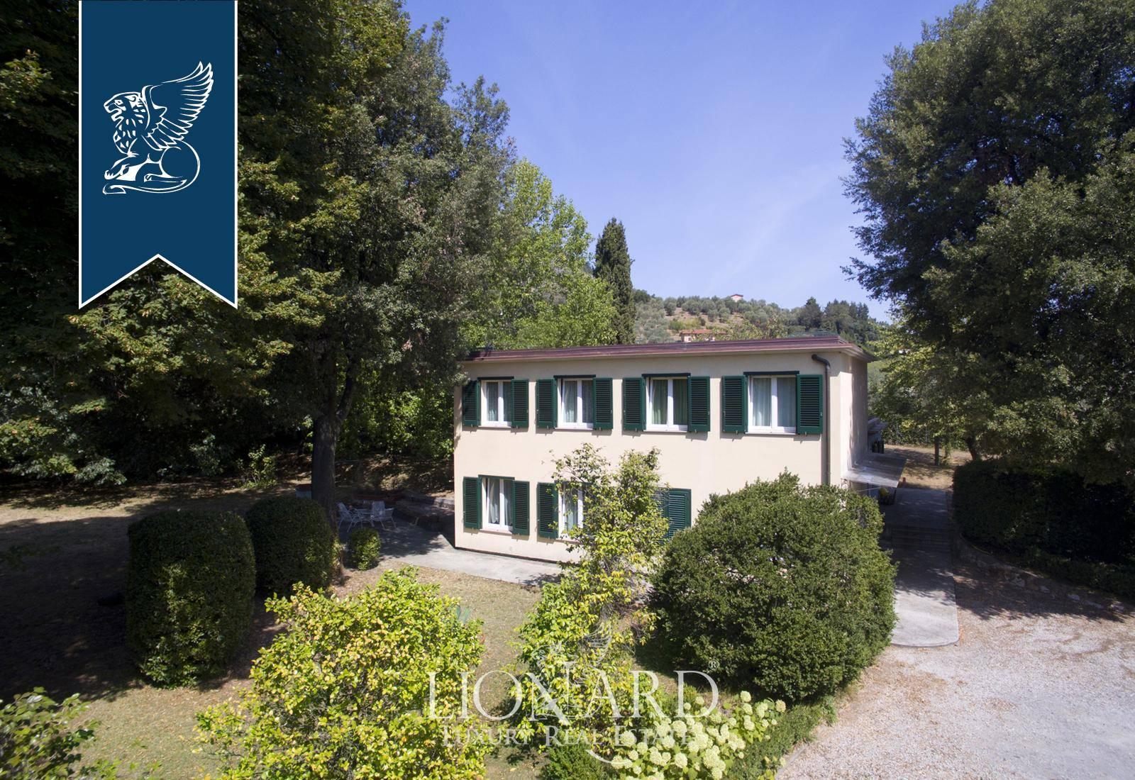 Villa in Vendita a Lucca: 0 locali, 900 mq - Foto 8