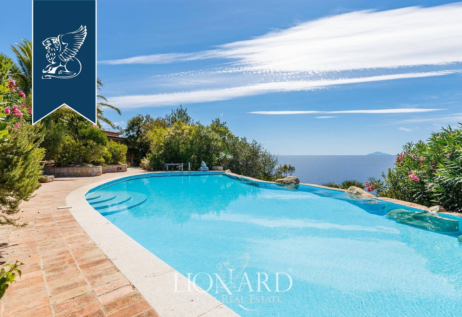 Villa in Vendita a Campo Nell'Elba: 0 locali, 135 mq - Foto 6