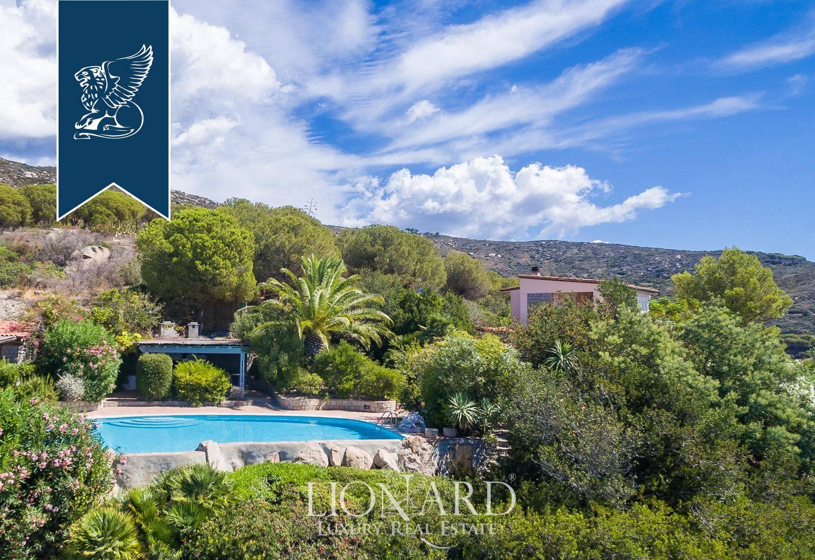Villa in Vendita a Campo Nell'Elba: 0 locali, 135 mq - Foto 2