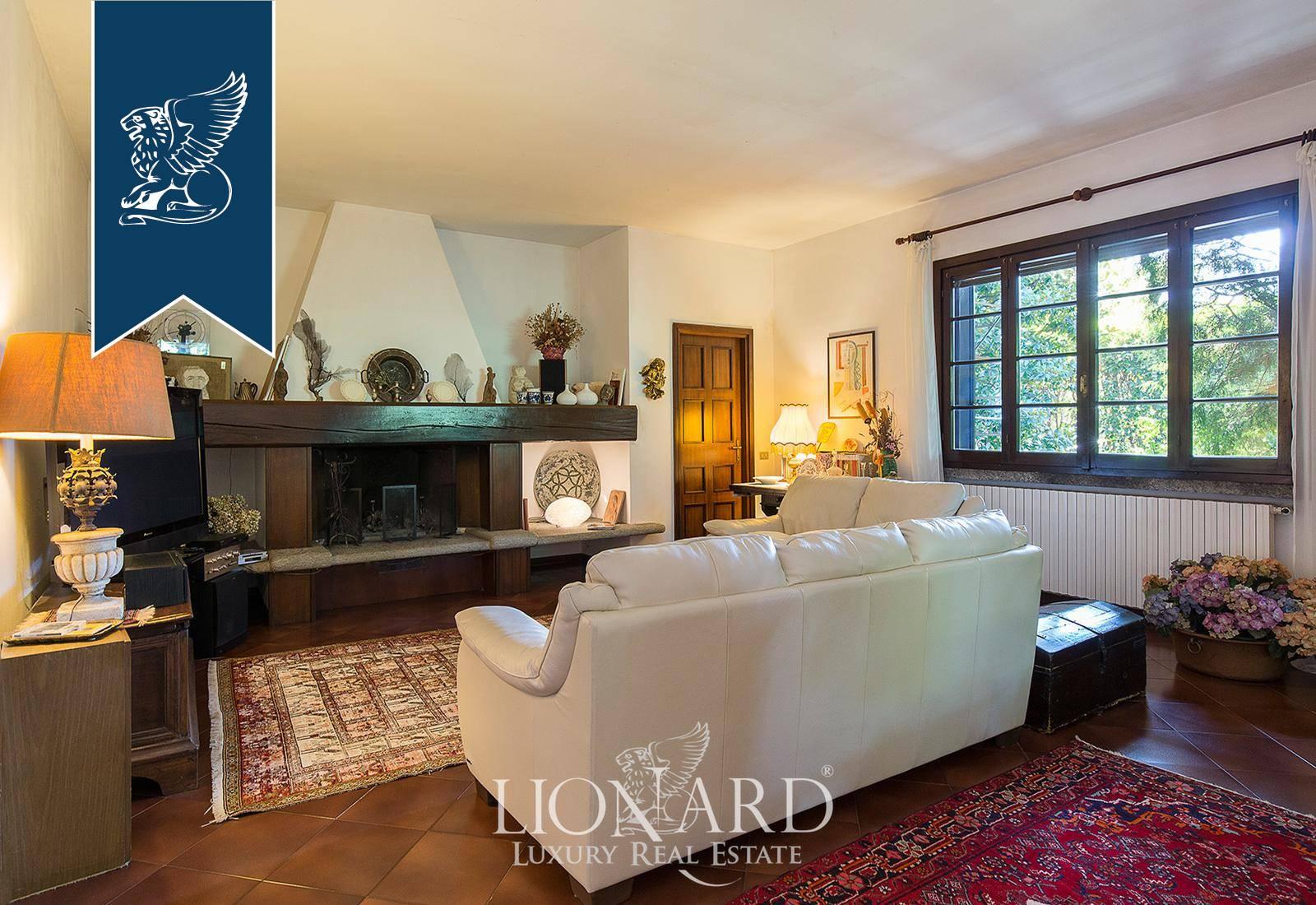 Villa in Vendita a Somma Lombardo: 0 locali, 300 mq - Foto 4