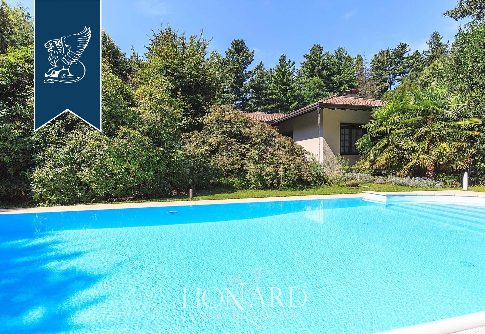 Villa in Vendita a Somma Lombardo: 0 locali, 300 mq - Foto 6