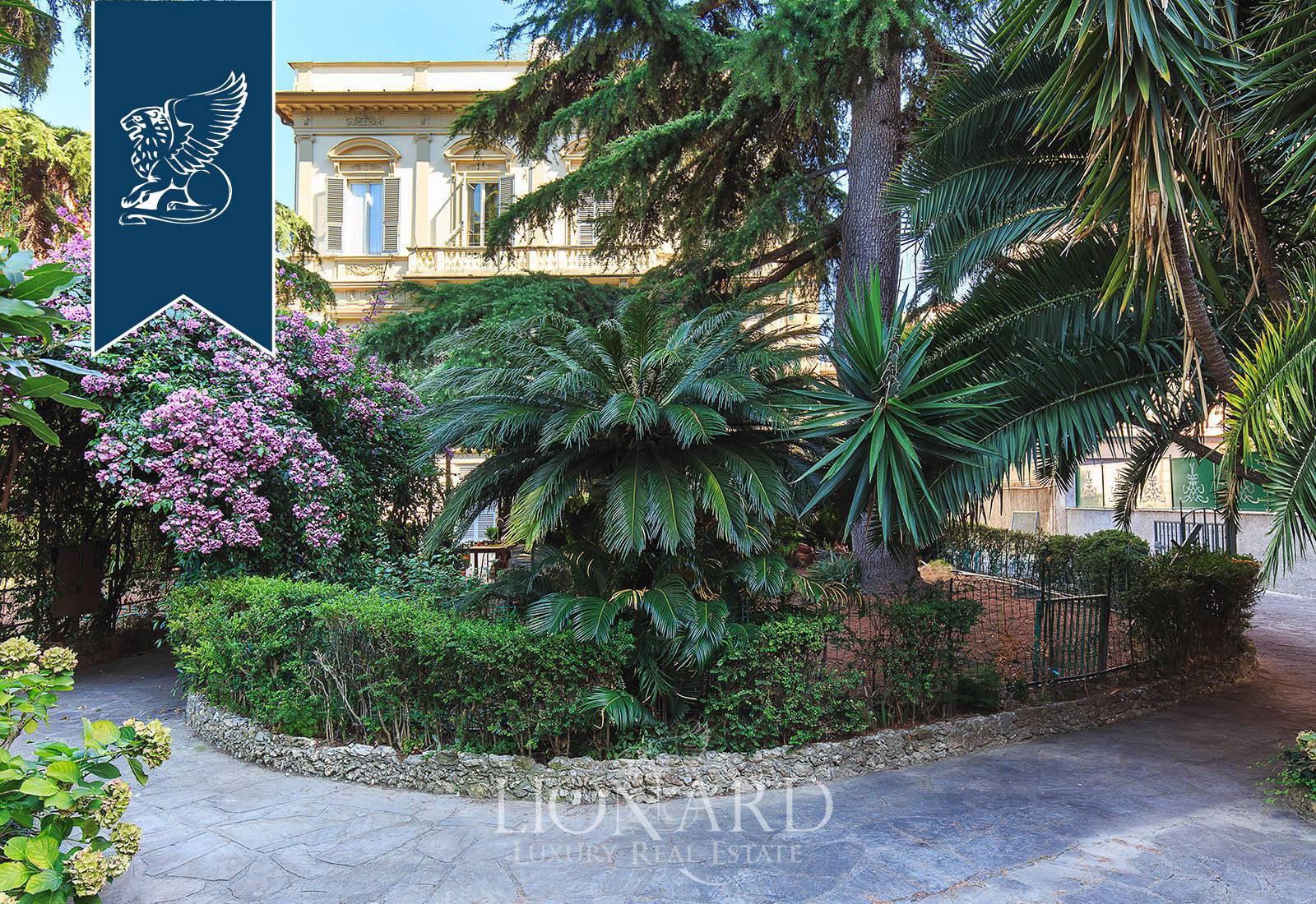 Villa in Vendita a Chiavari: 0 locali, 1200 mq - Foto 6