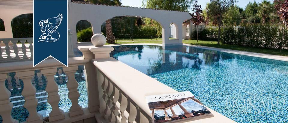Villa in Vendita a Forte Dei Marmi: 0 locali, 715 mq - Foto 9