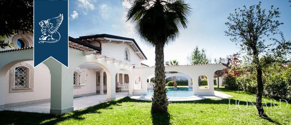 Villa in Vendita a Forte Dei Marmi: 0 locali, 715 mq - Foto 7