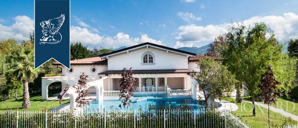 Villa in Vendita a Forte Dei Marmi: 0 locali, 715 mq - Foto 5