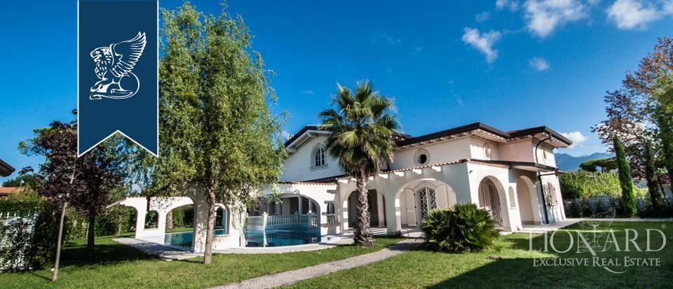 Villa in Vendita a Forte Dei Marmi: 0 locali, 715 mq - Foto 1