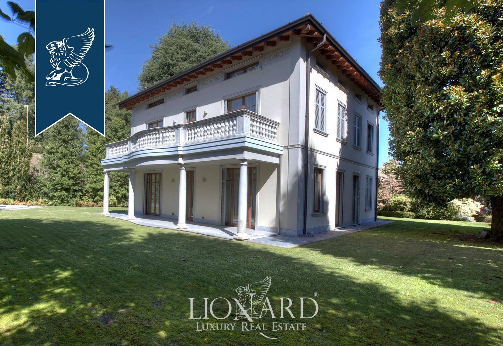 Villa in Vendita a Como: 0 locali, 500 mq - Foto 7