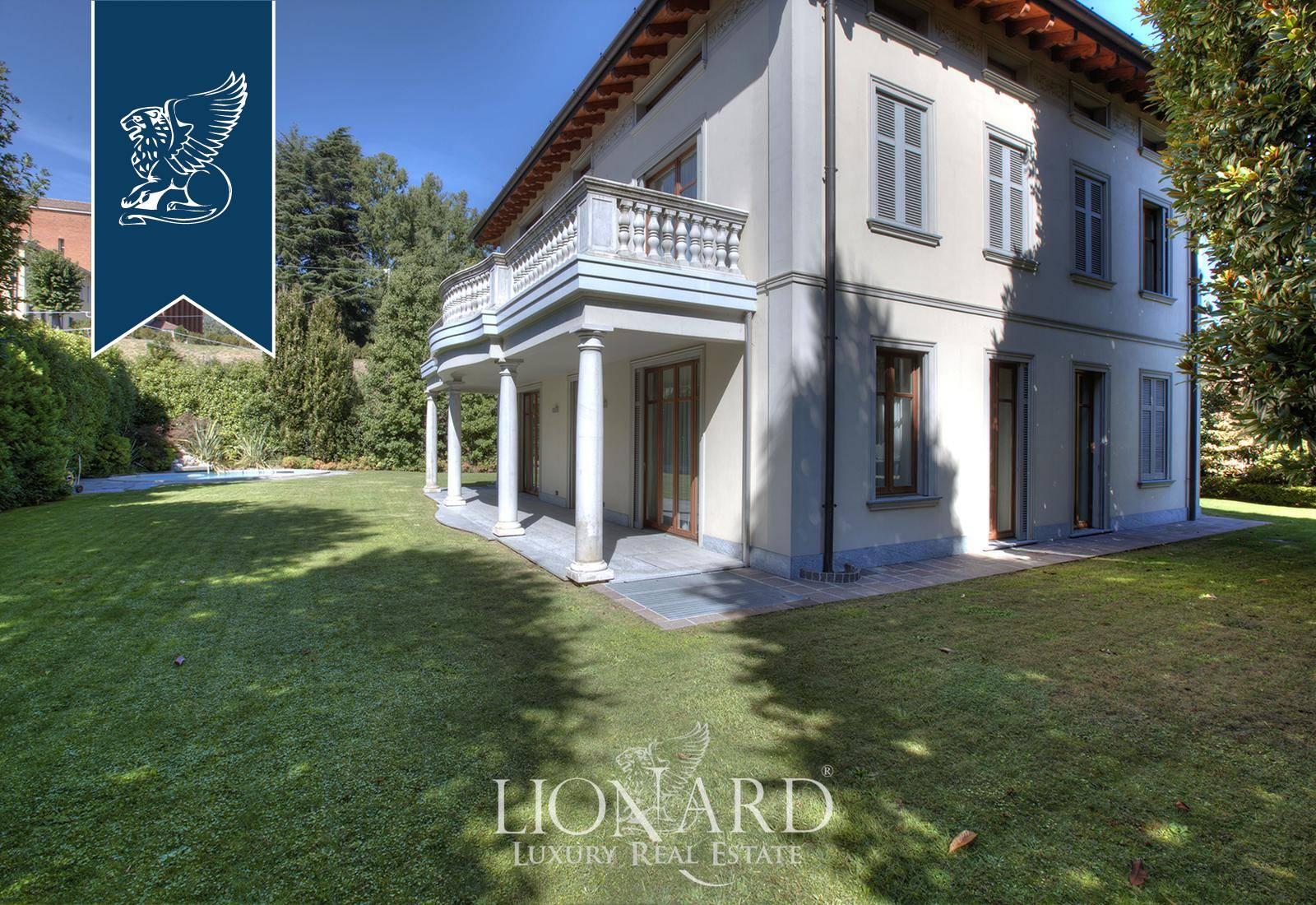 Villa in Vendita a Como: 0 locali, 500 mq - Foto 8