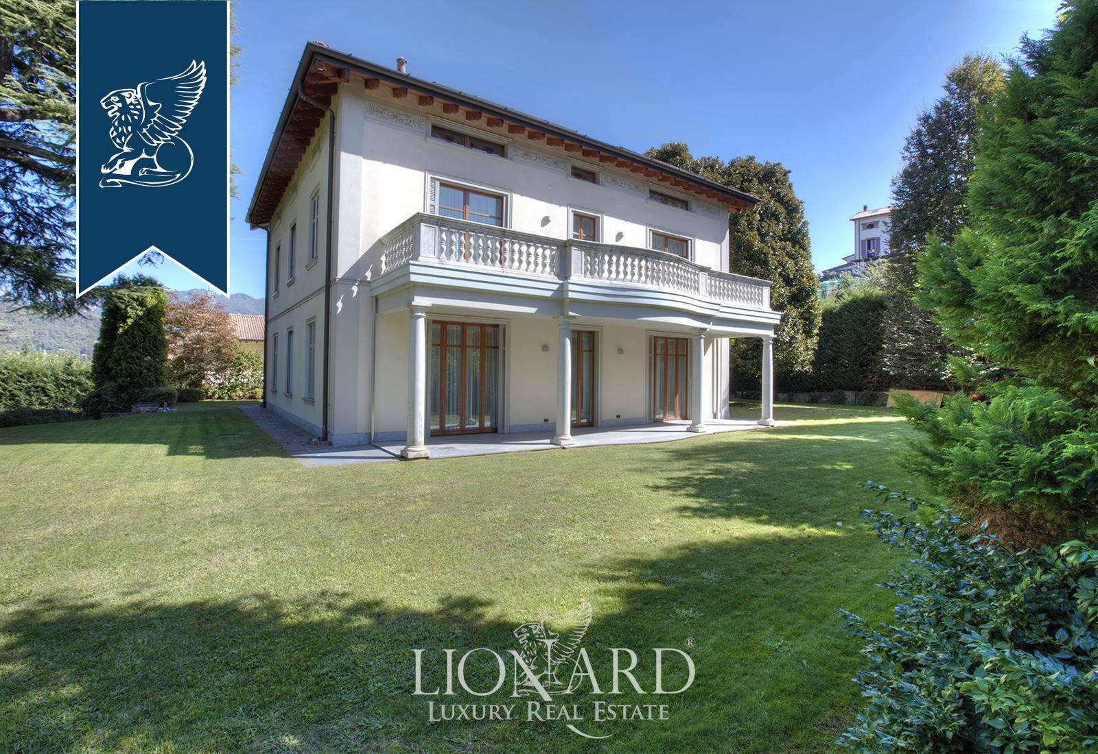 Villa in Vendita a Como: 0 locali, 500 mq - Foto 2