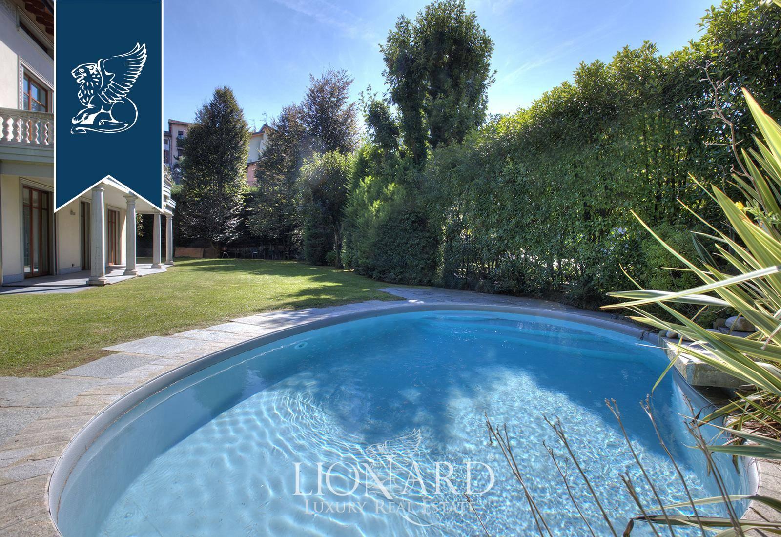 Villa in Vendita a Como: 0 locali, 500 mq - Foto 3