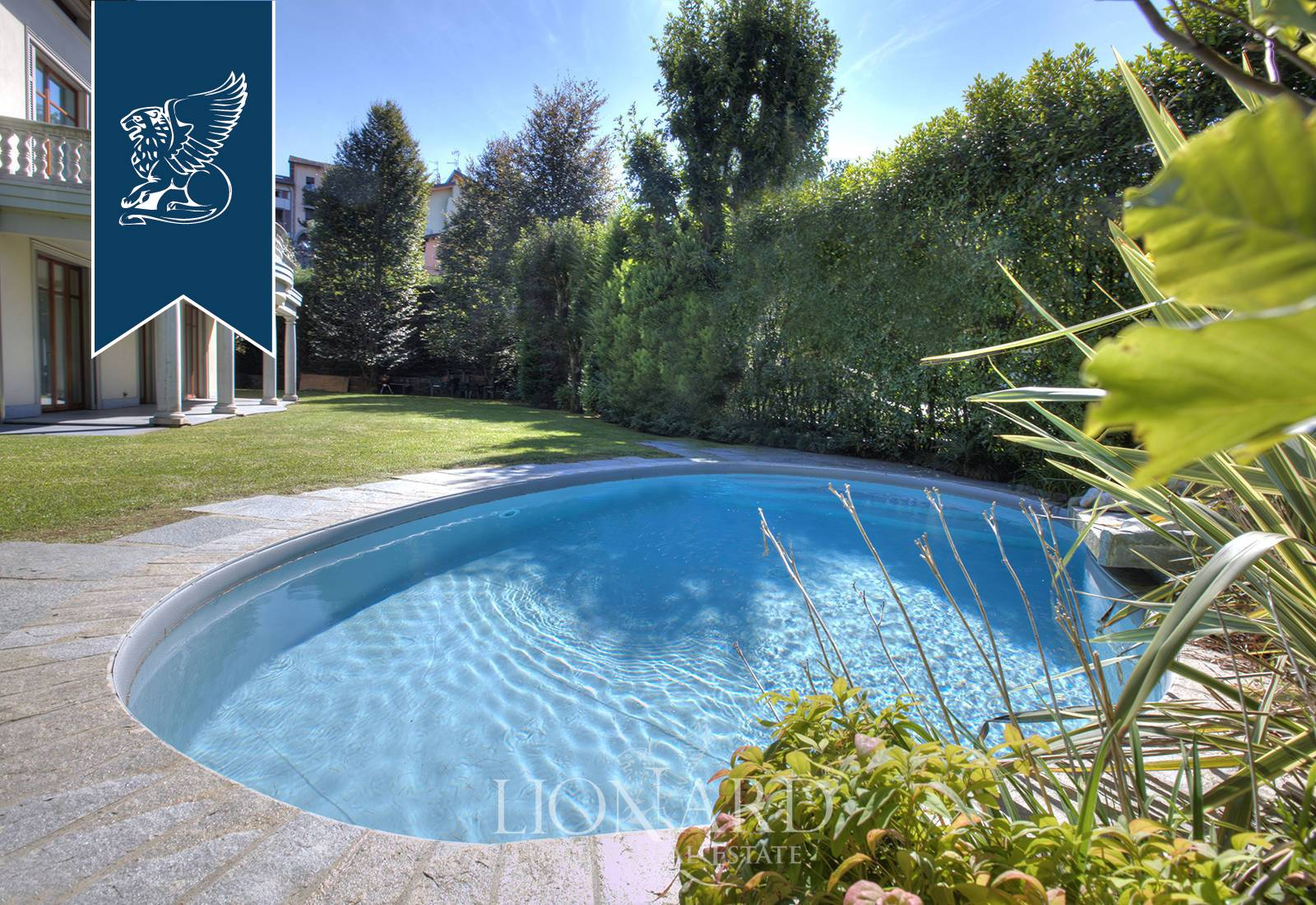 Villa in Vendita a Como: 0 locali, 500 mq - Foto 9