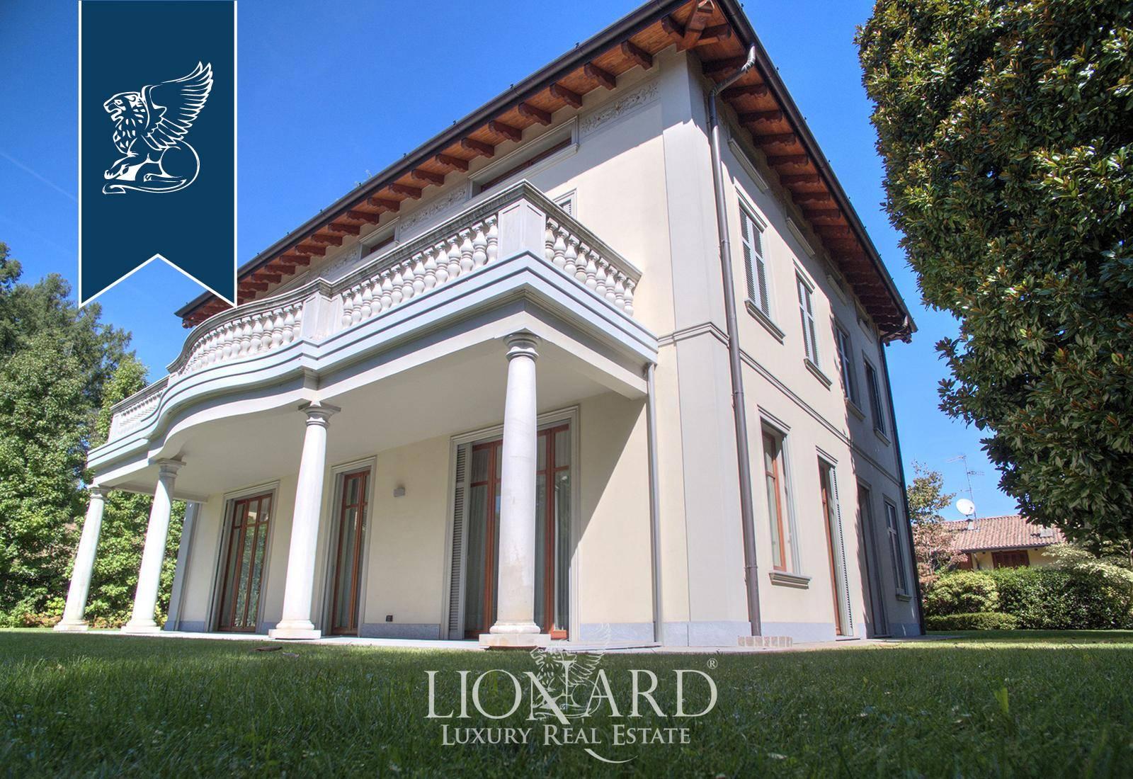 Villa in Vendita a Como: 0 locali, 500 mq - Foto 4