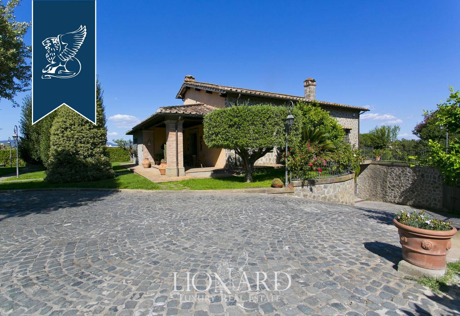 Villa in Vendita a Bracciano: 0 locali, 600 mq - Foto 9