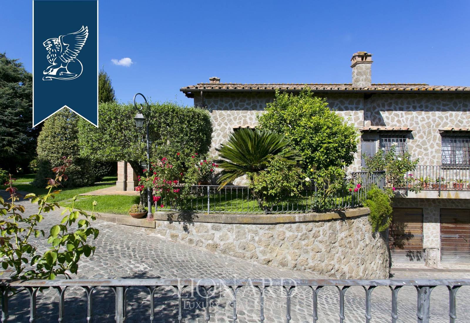 Villa in Vendita a Bracciano: 0 locali, 600 mq - Foto 7