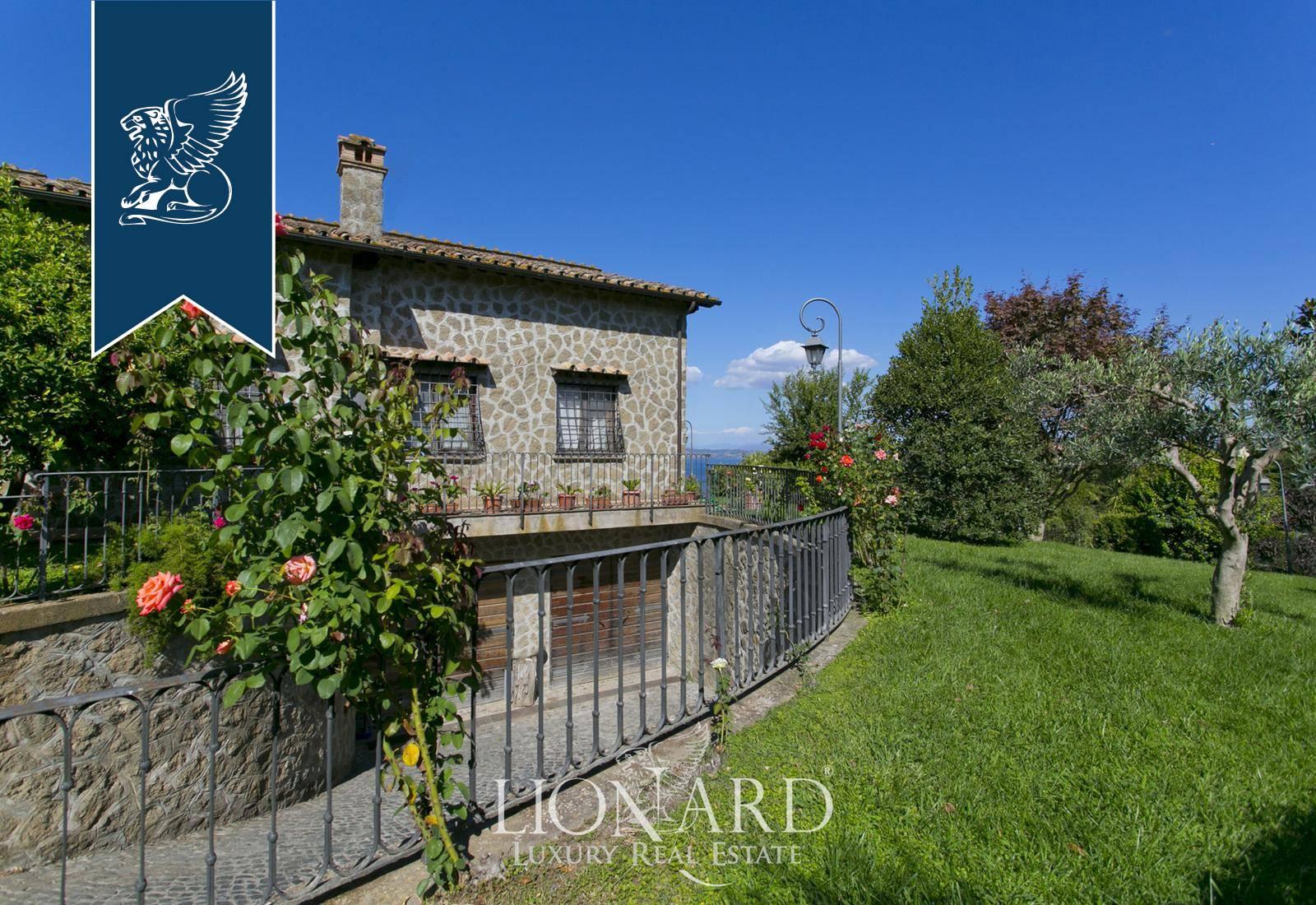 Villa in Vendita a Bracciano: 0 locali, 600 mq - Foto 8