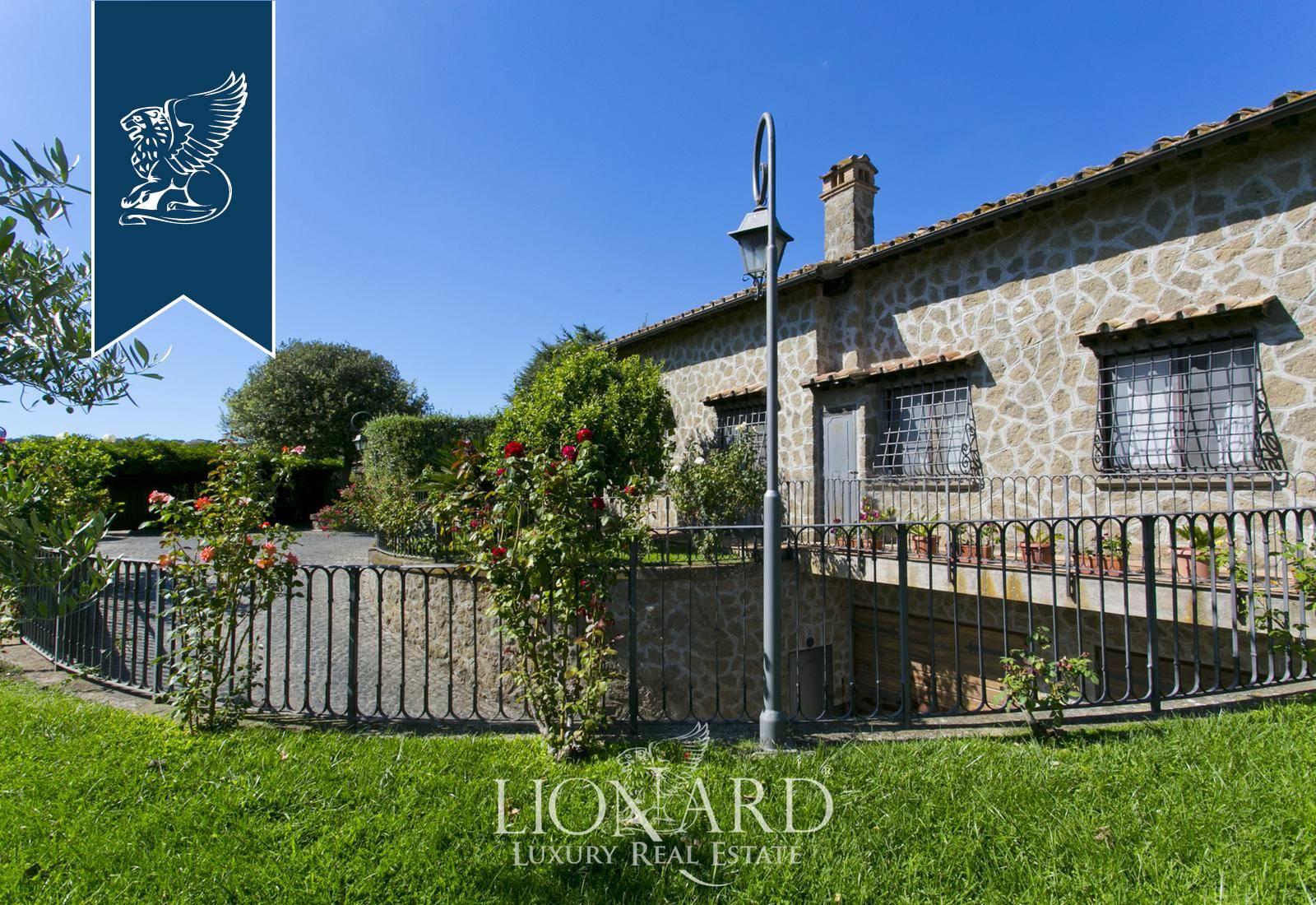 Villa in Vendita a Bracciano: 0 locali, 600 mq - Foto 5