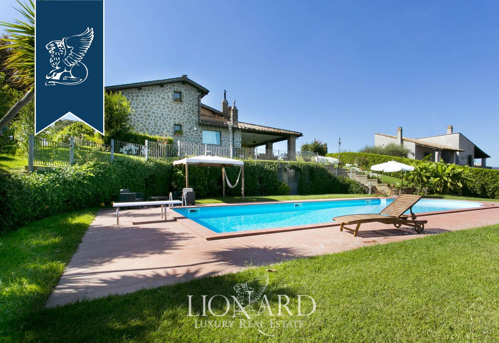 Villa in Vendita a Bracciano: 0 locali, 600 mq - Foto 2