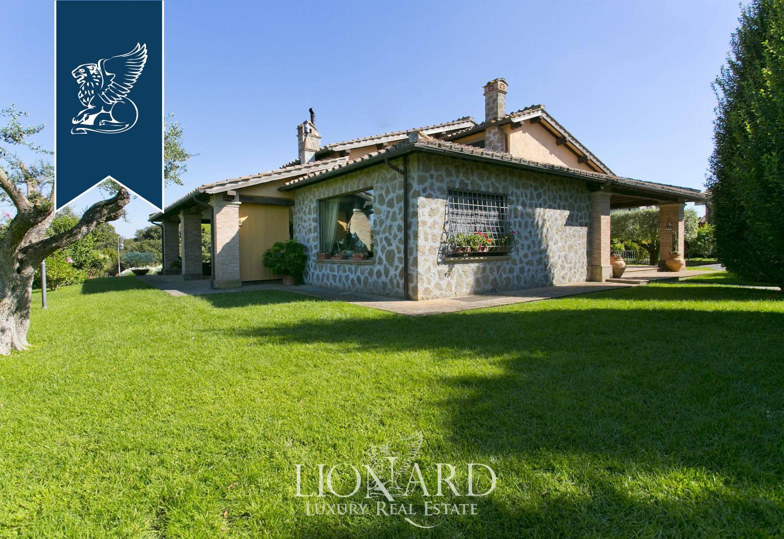Villa in Vendita a Bracciano: 0 locali, 600 mq - Foto 4