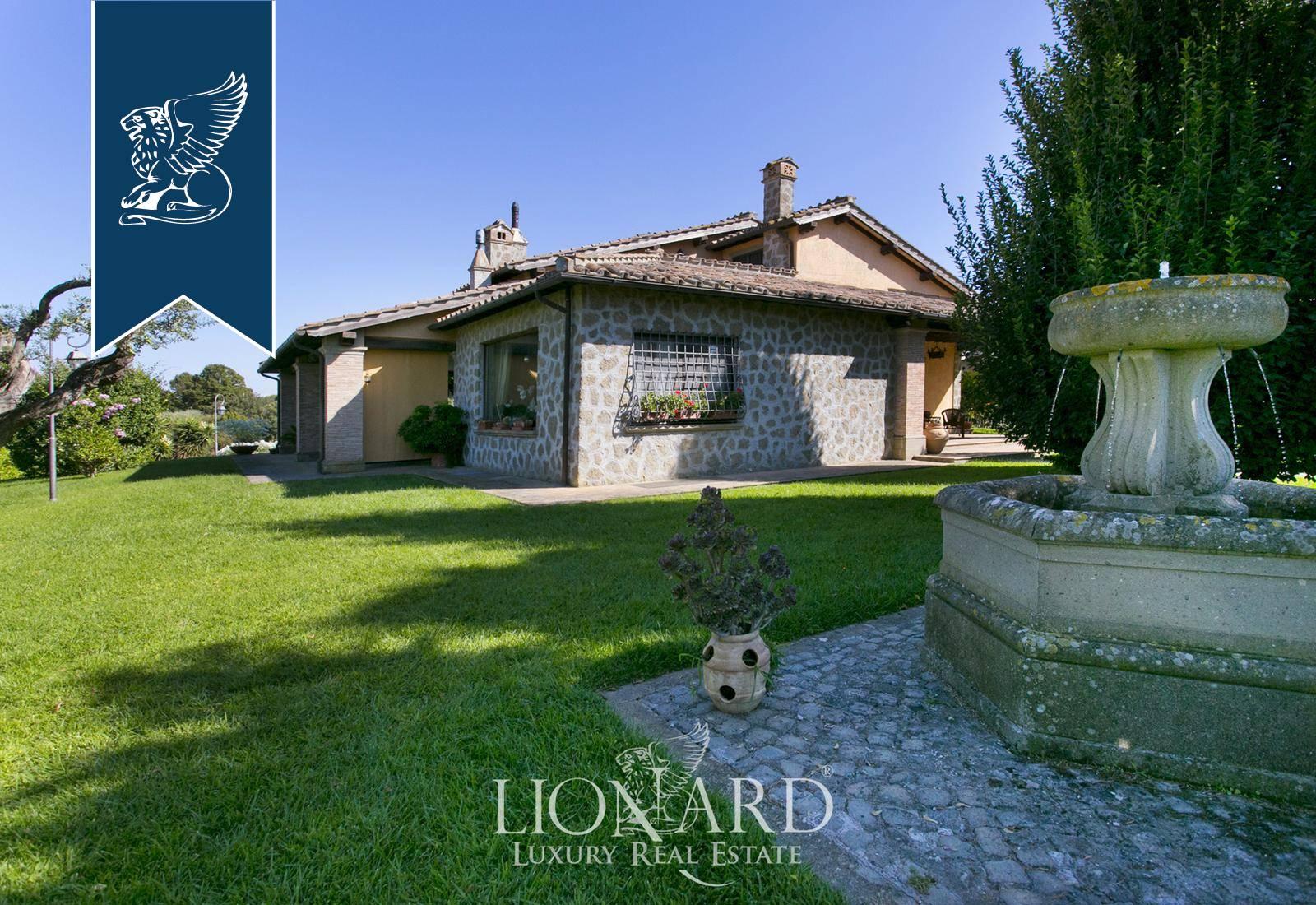 Villa in Vendita a Bracciano: 0 locali, 600 mq - Foto 6