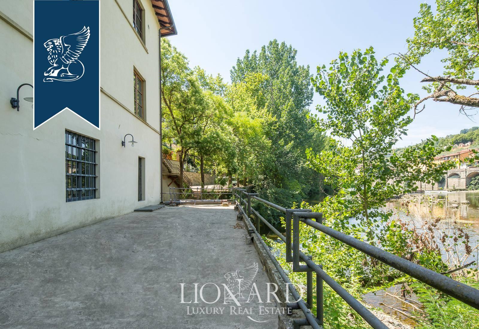 Villa in Vendita a Reggello: 0 locali, 1000 mq - Foto 9