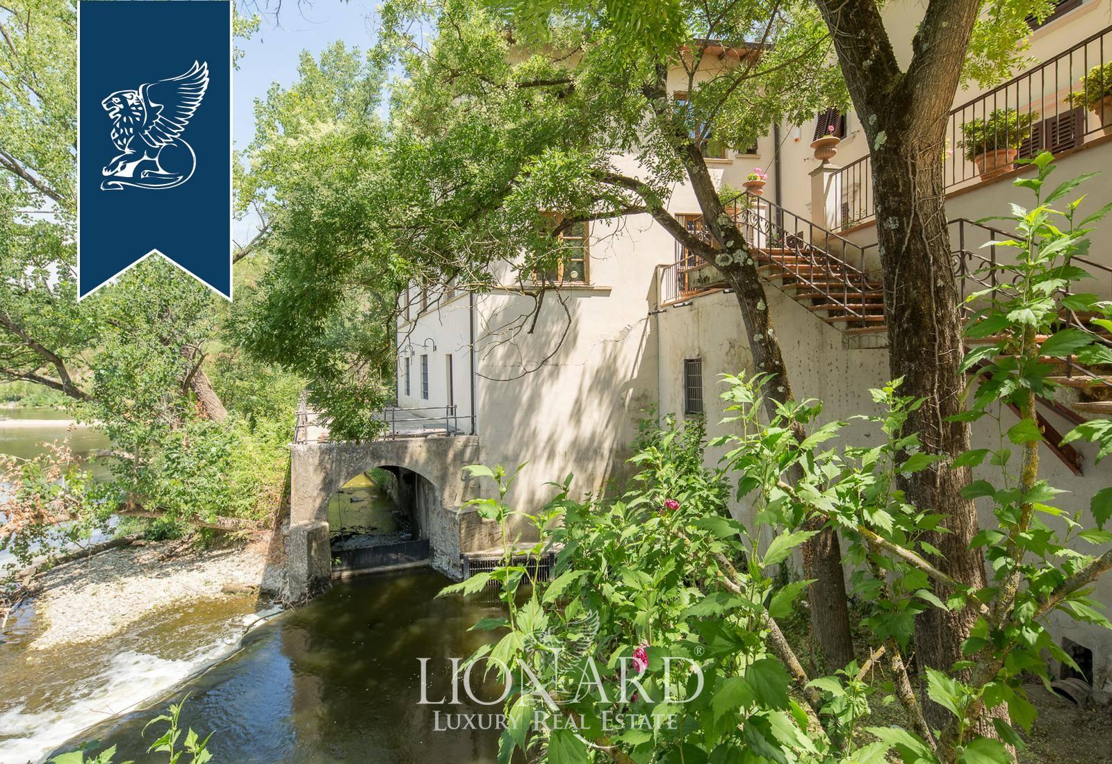 Villa in Vendita a Reggello: 0 locali, 1000 mq - Foto 7