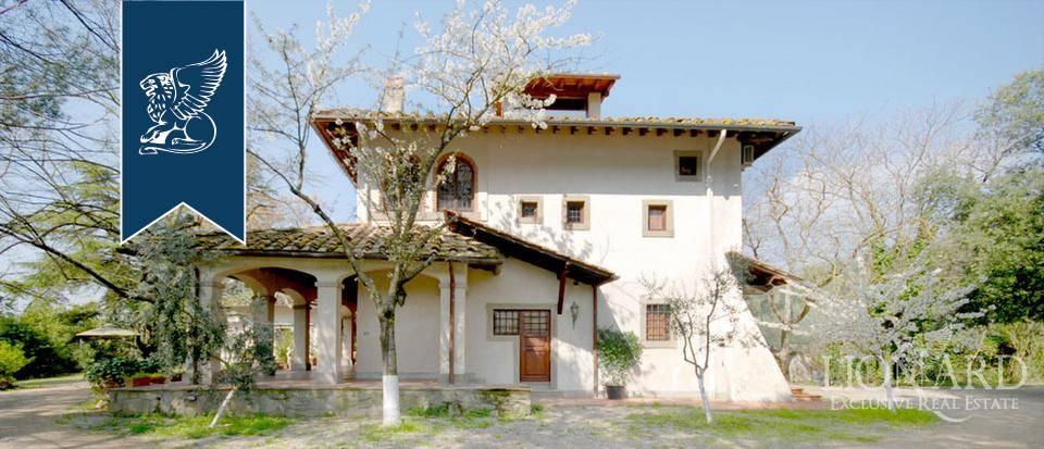 Villa in Vendita a Firenze: 0 locali, 1000 mq - Foto 3