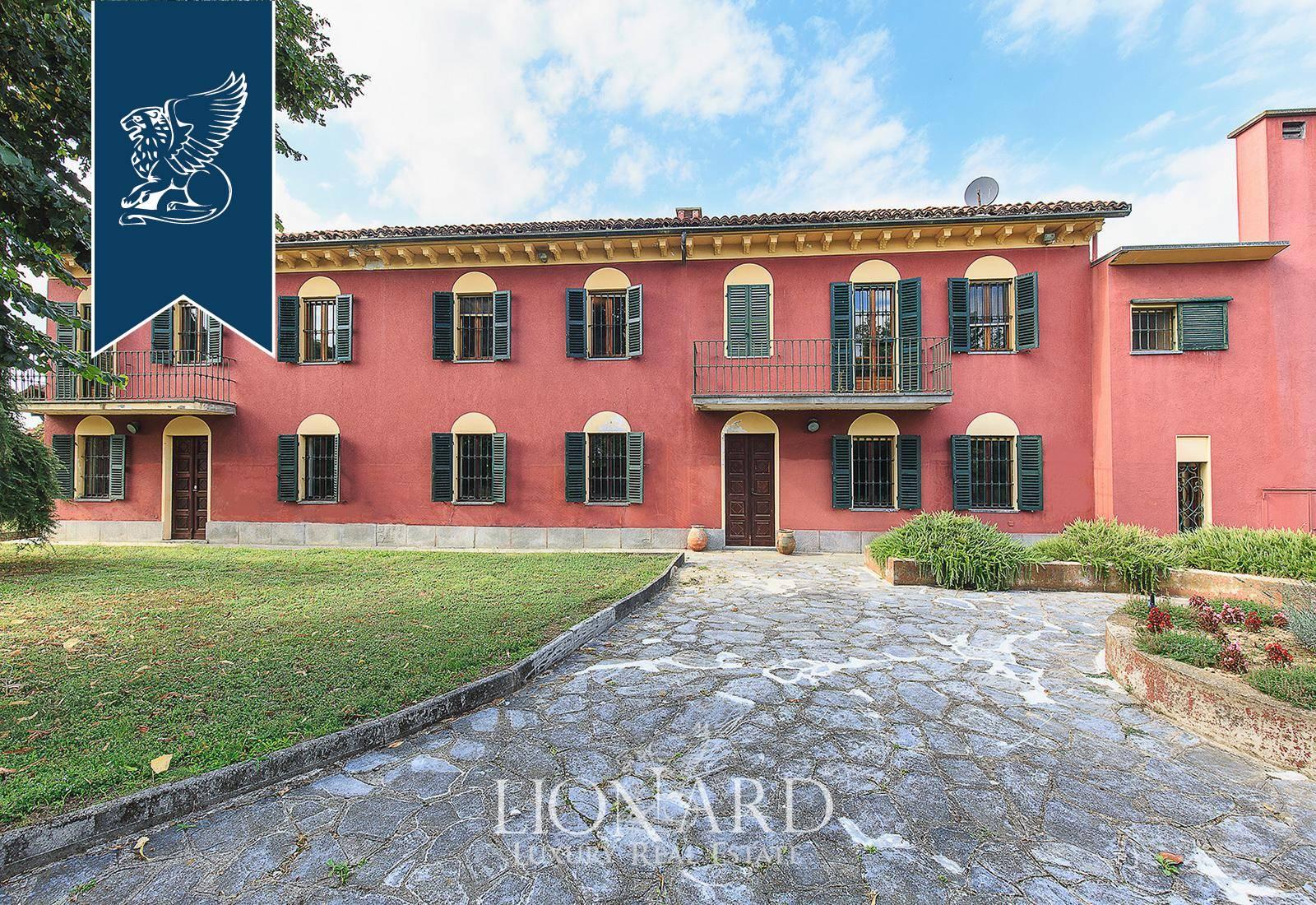 Azienda in Vendita a Fubine: 0 locali, 2500 mq - Foto 2