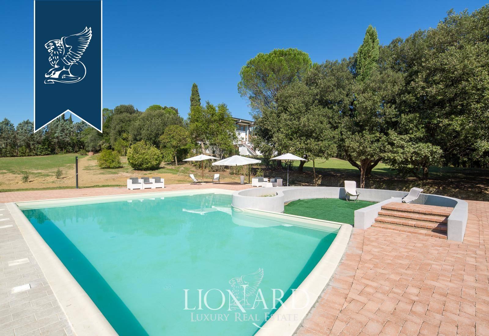 Villa in Vendita a Arezzo: 0 locali, 600 mq - Foto 4
