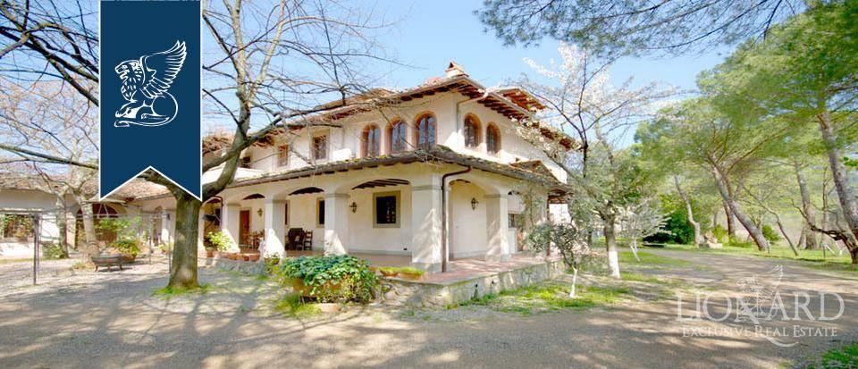 Villa in Vendita a Firenze: 0 locali, 1000 mq - Foto 4