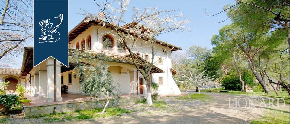 Villa in Vendita a Firenze: 0 locali, 1000 mq - Foto 1