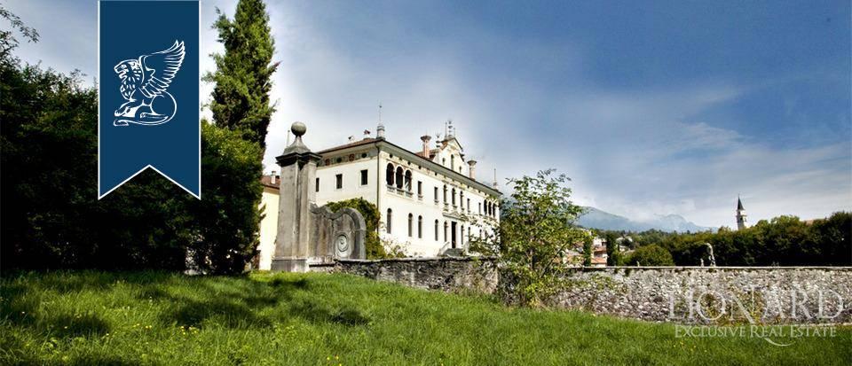 Villa in Vendita a Pedavena: 0 locali, 4400 mq - Foto 9